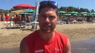 Estate 2019, i consigli del bagnino per la sicurezza in spiaggia - AGIPRESS