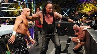 #WWE Мировой Рестлинг: Ты Такого ТОЧНО НЕ ВИДЕЛ (Попробуй Не Засмеяться)