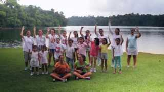 Love Our MacRitchie Forest - Official Music Video