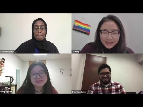 Diversity, Equity and Inclusion Student Panel