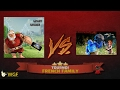 Tournoi French Family 2 | 50%Sky 50%Coca vs Cofondateurs