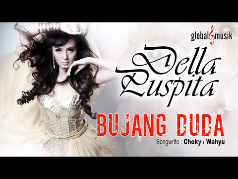 Della Puspita - Bujang Duda (Official Lyric Video)
