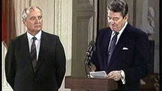 Gorbachev & Glasnost in the USSR
