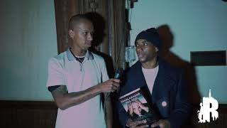 PHILLY RE-ALITY CHECK EP 1  CHARLAMAGNE THA GOD