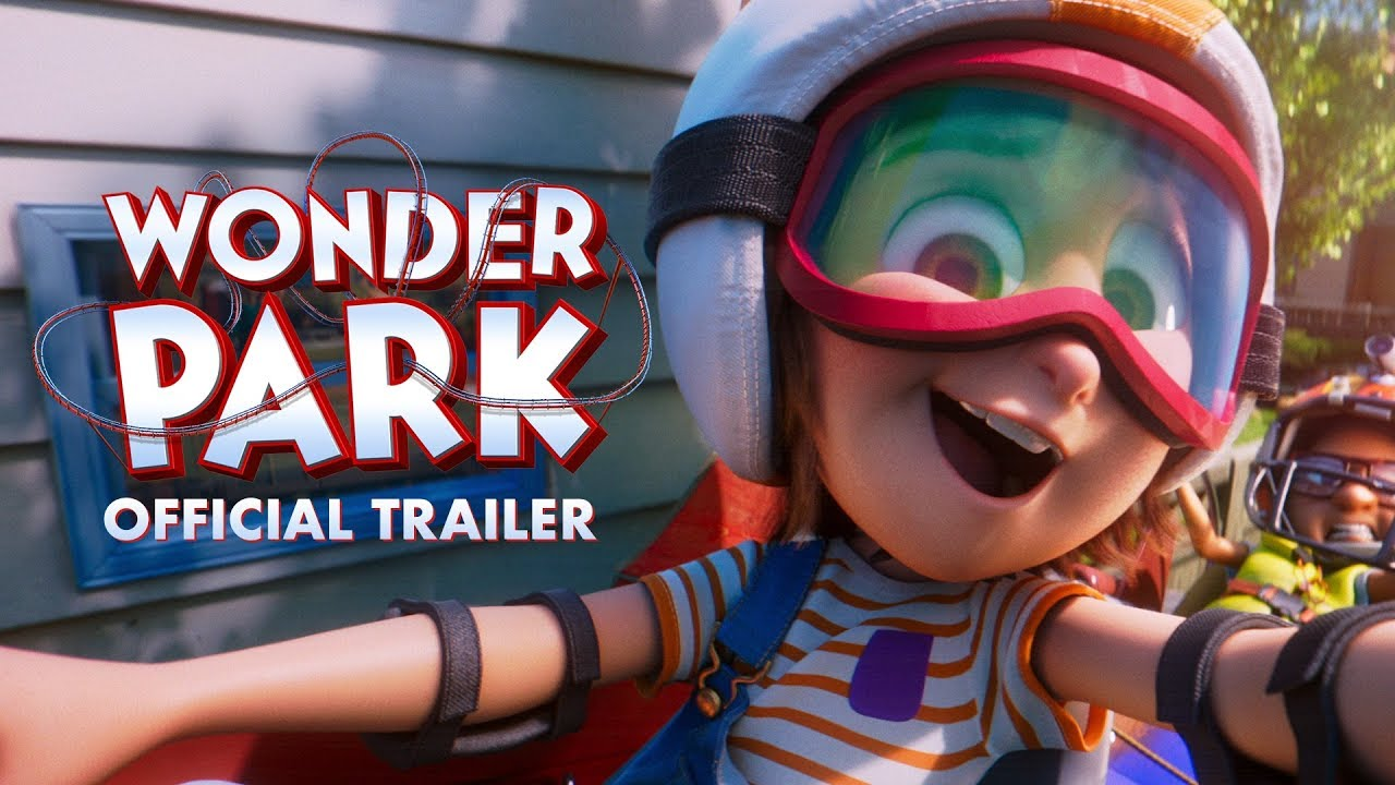 Wonder Park Online Movie Trailer