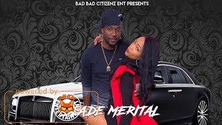 Blade Merital - Gyalis Fi Real [Kardashiii Riddim] February 2018