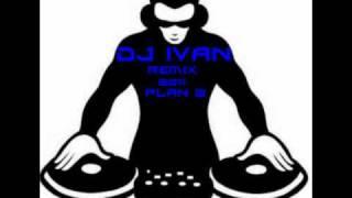 DJ IVAN REMIX no es tan santa