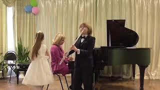 Музыкальная семья 2