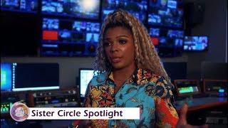 Sister Circle | Syleena's Sister Spotlight | TVONE
