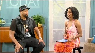 DeRay Davis Talks about Comedy Show and Explains Why You