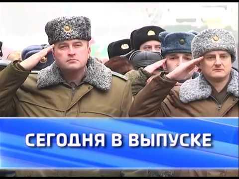 2017-02-18 г. Брест. Итоги недели. Новости на Буг-ТВ.