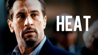 Heat: The Perfect Blend of Realism and Style
