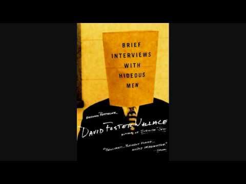 David Foster Wallace - B.I. #2 Clip 1/2