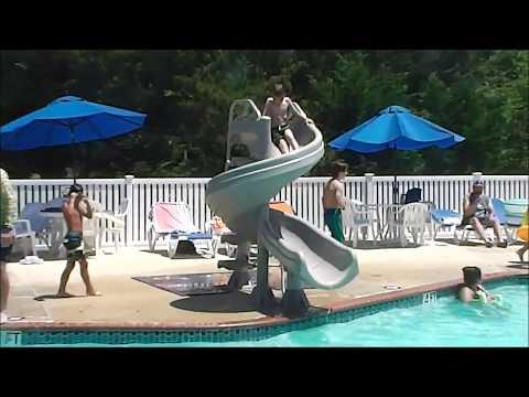 Sea Grove Camping Resort Ocean View New Jersey