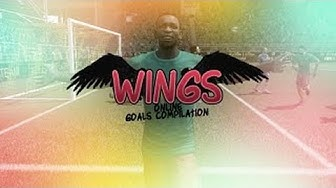 FIFA 15 - Wings Online Goals Compilation By iDan Skiller
