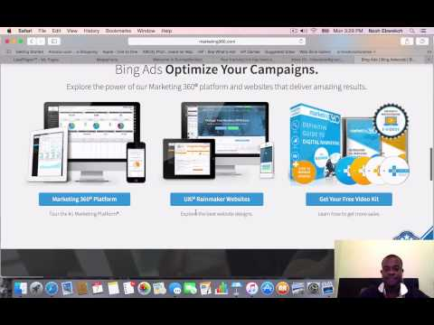 How To Create A Bing PPC Advertising Campaign In 2015
