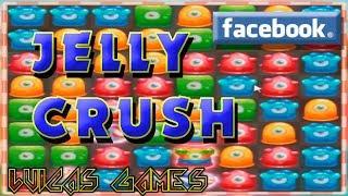 Jelly Crush Juego Gratis Facebook y PC