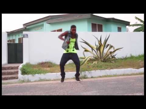 Joey B Ft  Sarkodie TONGA OFFICIAL DANCE VIDEO .