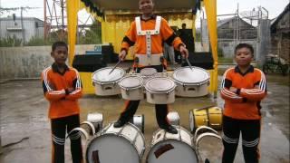AlBuM Foto Drum Band MTs.S MPI Bagan ASahan.(selasa, 17 Juli 2012)