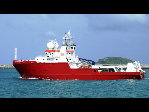 MH370 search discovers uncharted shipwreck