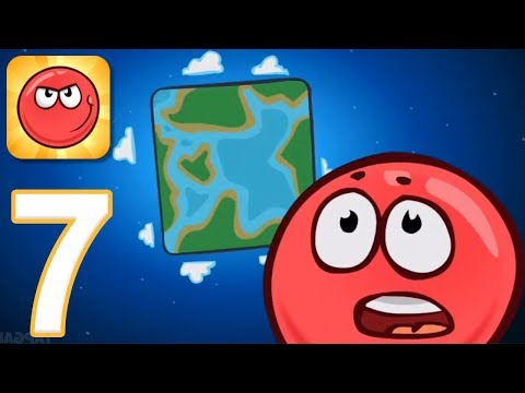 red-ball-4---gameplay-walkthrough-part-7---all-levels-(ios,-android)
