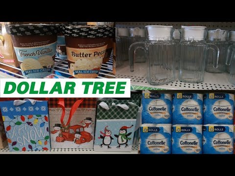 DOLLAR TREE SHOPPING!!!! COME WITH ME 10-27-19