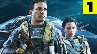 Infinite Warfare - I Met Them in Real Life - Part 1 (Call of Duty)