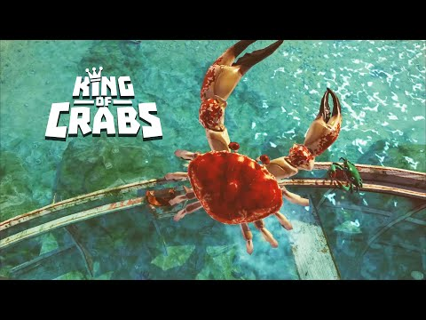 King of Crabs for 32-bit Pc - free download