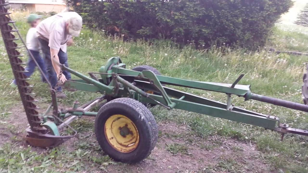 Pull Behind Mower For Sale Craigslist - Top Car Updates 2019-2020 by