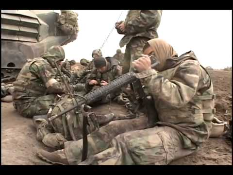 Fox 2 5 Iraq War Nightline desktop