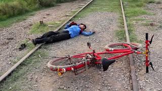 Train vs Student   New Social Message Short Film   Moral Story Video