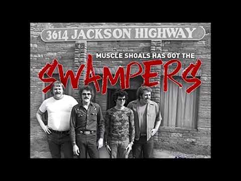 Cruisin' Jackson Highway - The Swampers