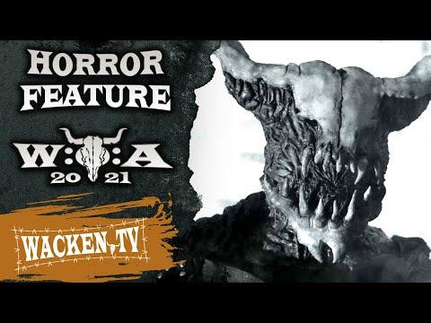Wacken Open Air 2021 - Horror Feature