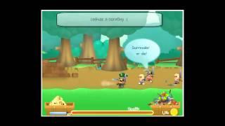 Coffee Break Hero - играть онлайн бесплатные флеш игры(, 2012-05-19T16:16:43.000Z)