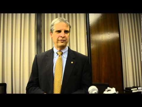 Sen. Mark Obenshain (R-Harrisonburg) Great Defender of Property Rights in Virginia