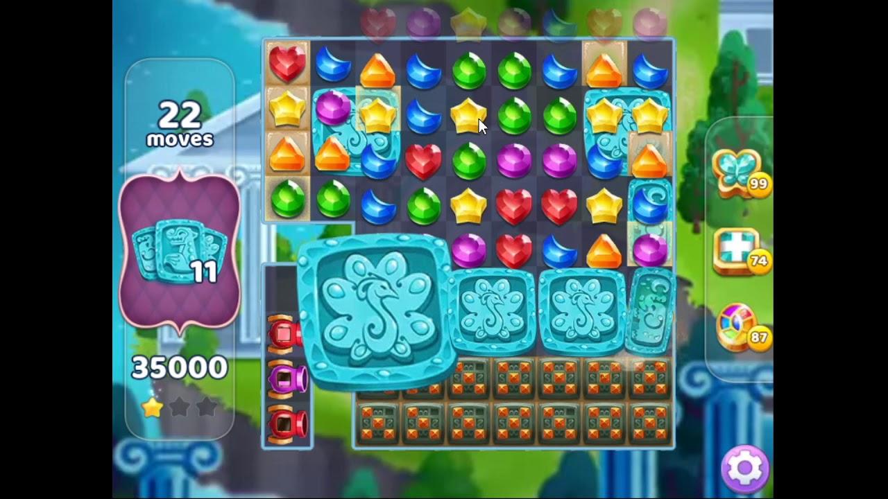 Genies & Gems level 2066