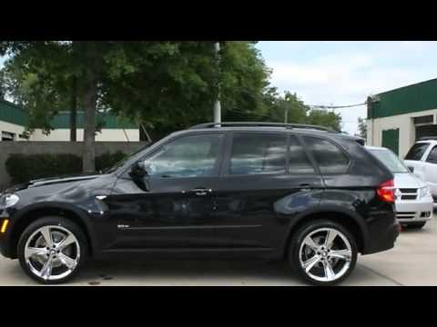 2007 bmw x5 prestige auto sales ocala fl 34471 youtube. Black Bedroom Furniture Sets. Home Design Ideas