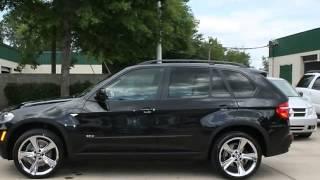 2007 BMW X5 - Prestige Auto Sales - Ocala, FL 34471