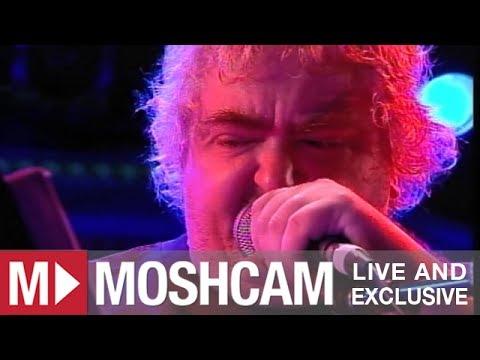 Daniel Johnston - Mountain Top | Live in Sydney | Moshcam