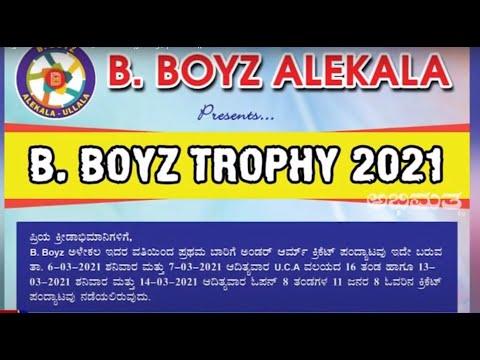 B. BOYZ ALEKALA