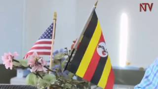 Impressions of a Ugandan voting in the US Election