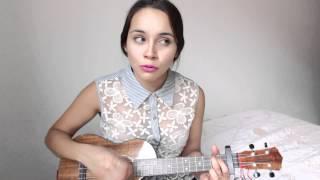 Cher - Believe (ukulele cover)
