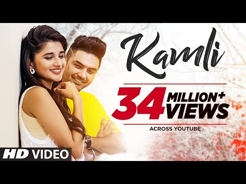 Thumbnail: Kamli: Gurinder Rai (Full Song) | Preet Hundal | Latest Punjabi Songs 2017 | T-Series