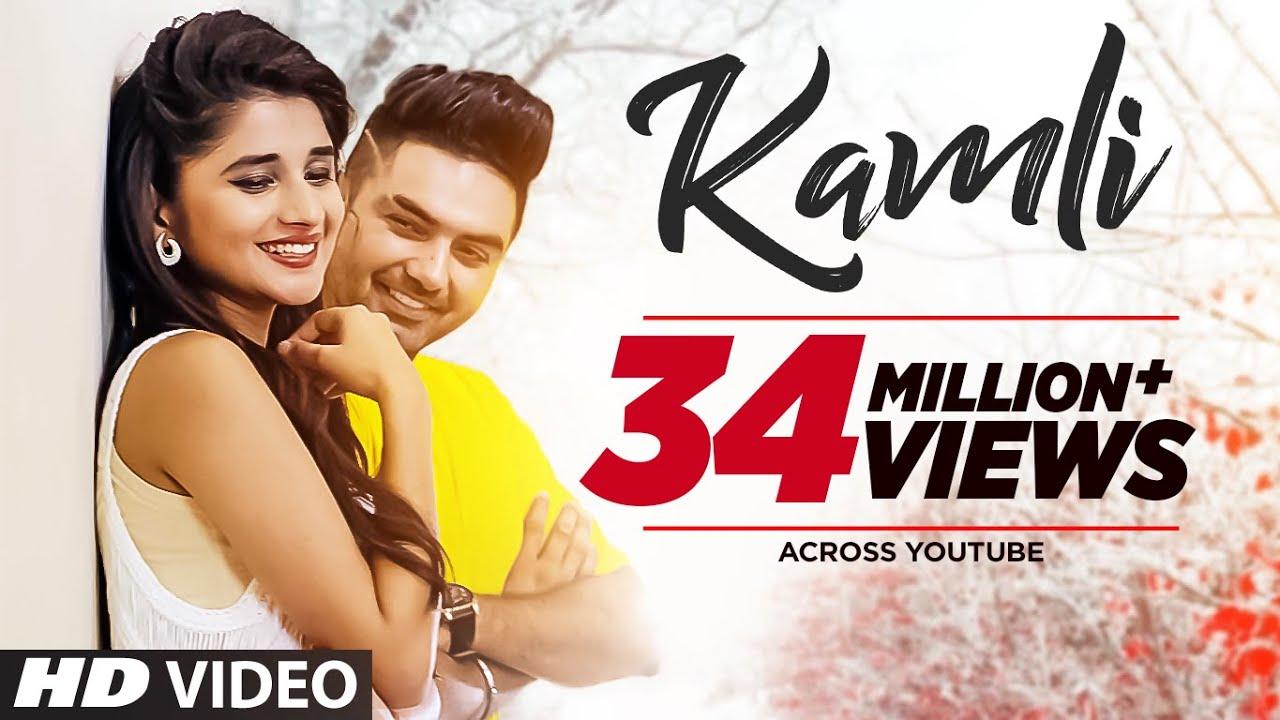 Kamli By Gurinder Rai Download Full HD Video