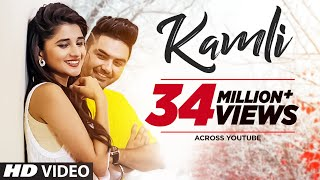 Kamli: Gurinder Rai (Full Song) | Preet Hundal | Latest Punjabi Songs 2017 | T Series