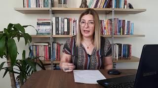Akrep ve Yükselen Akrep / Haziran 2019 / Aylık Burç Yorumları / Berna Atay