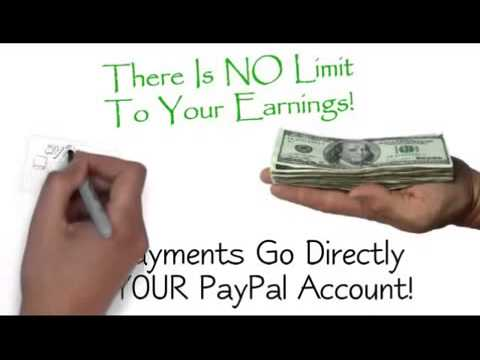 Cash in hand jobs from home