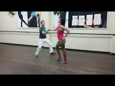 Zouk Brasileiro - Saulo Rangel e Adrise Nogueira