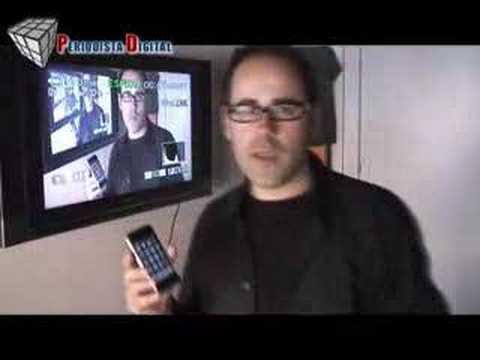 Tutorial 1 iPhone: Presentación del Doctor iPhone