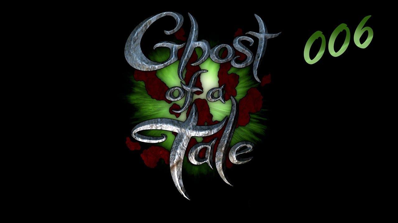 Die Mausenden Mäuse Ghost Of A Tale 006 4k Arm Wie Eine
